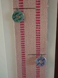 A Diy Fabric Growth Chart Fabric Growth Chart Sewing