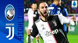 Atalanta 1-3 Juventus | Higuain and Dybala Strike Late to Secure Comeback  Win!