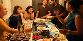 Image result for pictures of hospitality in your home