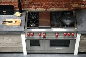 2 burner gas countertop stove furniture propane burner luxury wolf dual fuel range with 4 sealed