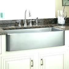 ikea farm sink sink vintage farmhouse top mount a white cabinet ikea domsjo double sink reviews