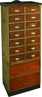 cabinets with drawers. collectors cabinet drawers cabinets with v