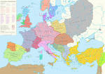 Western Europe During the High Middle Ages Notes