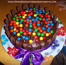 10 Easy Birthday Cakes At Home Photo Birthday Cake Decorating
