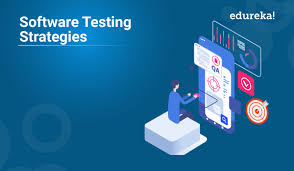 Software Testing Strategies Quality Assurance In Testing