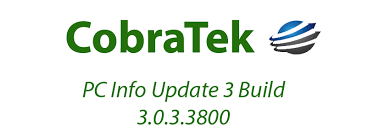 pc info update 3