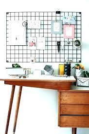 modern wall desk organizer photos idea