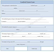 Landlord Tenant Pet Agreement Form New Gallery Of 6 Private Landlord ...