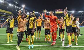 Young Boys' comeback win over Manchester United