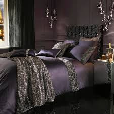 the glamorous astor amethyst range combines delicious deep purple with ling silver glitter