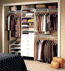 closets ideas de pequenos