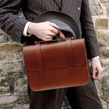 alex small briefcase