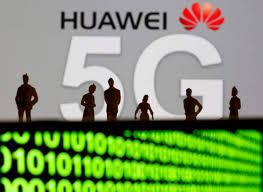 Resultado de imagen para trump china y el 5G