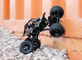 basher rocksta ws mini rock crawler kit basher rocksta 1 24 4ws mini roc