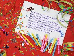 Geburtstagsgrüsse Bilder Inspirierende Sprüche Und Zitate