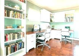home office ideas pinterest. In Home Office Ideas For Two Desks . Pinterest
