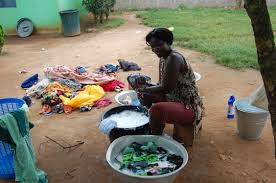 woman washing clothes by hand. Delighful Hand Aggie Washing Clothes Inside Woman Washing Clothes By Hand U