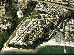 Million Dollar Mobile Homes Paradise Cove Malibu Homes Selling For Millions Business Insider