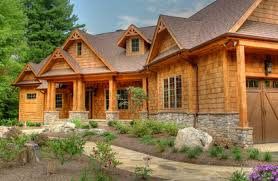 Mountain Cottage House Plans   Home Plans  amp  Styles   Archival DesignsMountain Cottage House Plans
