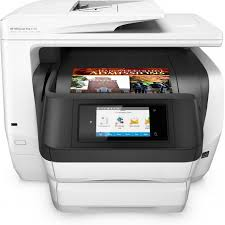 Hp Officejet Pro 8745 All In One Printer