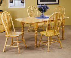 drop leaf extension dining room set kitchen dining sets5 piece