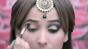 bridal makeup videos in urdubridal makeup pictures in stan latestfashiontips