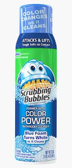 scrubbing bubbles scrubbing bubbles bathroom cleaner