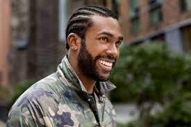 20 Trendy And Popular Beard Styles For Black Men Beardoholic