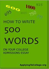 ways to reduce college application essay stress get college college essay 500 word limit