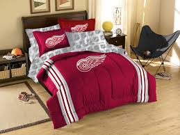 detroit red wings bedroom ideas with com the northwest company nhl twin full