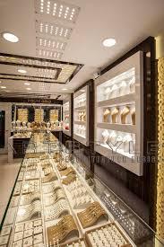 Jewelry Store Interior Design Simple Ideas