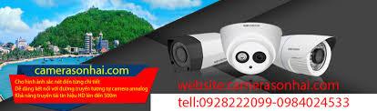 Lắp đặt Camera Giám sát Giá Rẻ - Cực bền, Cực nét, Free Lắp đặt