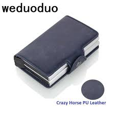 <b>Weduoduo</b> 2019 Fashion Men And <b>Women</b> Business Credit Card ...