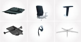 innovative office furniture. All Chair Components At A Glance: Our Product Catalogue Innovative Office Furniture