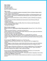 computer support technician resume pin on resume template perfect resume example resume