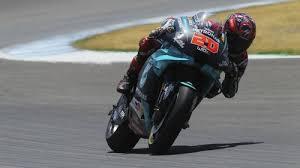 Highlight berita motogp 2021 hari ini. Hasil Kualifikasi Motogp Malam Ini Pole Position Gp Spanyol 2021 Tirto Id