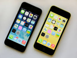 Iphone 5 And Iphone 5c Comparison Chart Iphone 5s And Iphone 5c Review Fingerprint Sensor Worth The