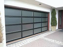 garage doors modern modern frosted glass garage doors inspirational modern garage door s carriage style garage garage doors