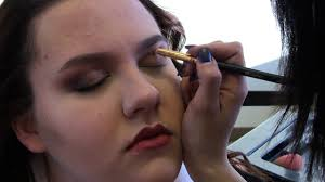 glamour eyes makeup application tips state college of beauty