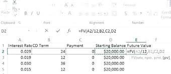Excel Interest Payment Amortization Schedule Excel Formula Loan