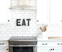 white subway tile with dark grout gray grout colors with white subway tile white subway tile with dark grout