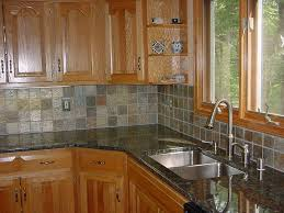 Modern Kitchen Tile Modern Kitchen Ceramic Tile Backsplash
