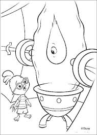 Small Picture Chicken little 30 coloring pages Hellokidscom