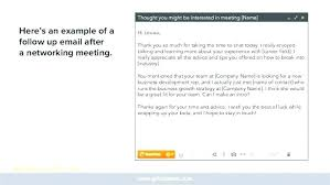 Follow Up After Application Customer Follow Up Email Template New Examples Of Thank You Emails