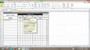 Self Calculating Excel Spreadsheet Pizza Day Fundraiser By Wakwords
