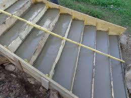 Nous Avons Fait Un Des Escaliers Ext Rieurs D But Juillet 1