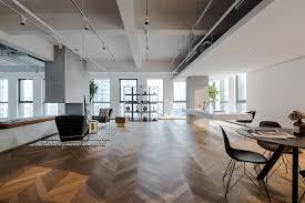 floor office. TKSTYLE Office,Second Floor Office. Image © Wenyao Photography Office