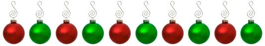 Christmas Ornaments Border Ornaments Isolated Christmas Ornament Borders Buy This