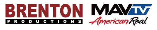 left to right bon ions logo and mavtv logo