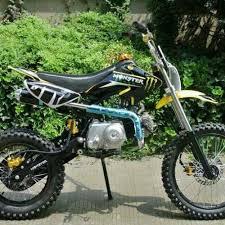 125cc pit bike off road vehicle dirt bike at rs 55000 unit s